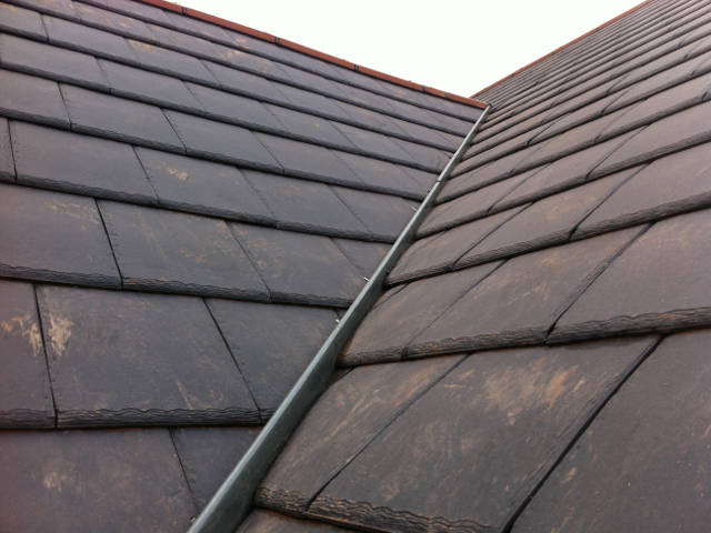 New Roof In Cassius Clay Tiles Alco Roofing Ltd