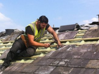 Slating-over-Kingspan-sheets