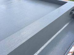Concrete Balcony Waterproofing