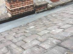 Re-slate Bury